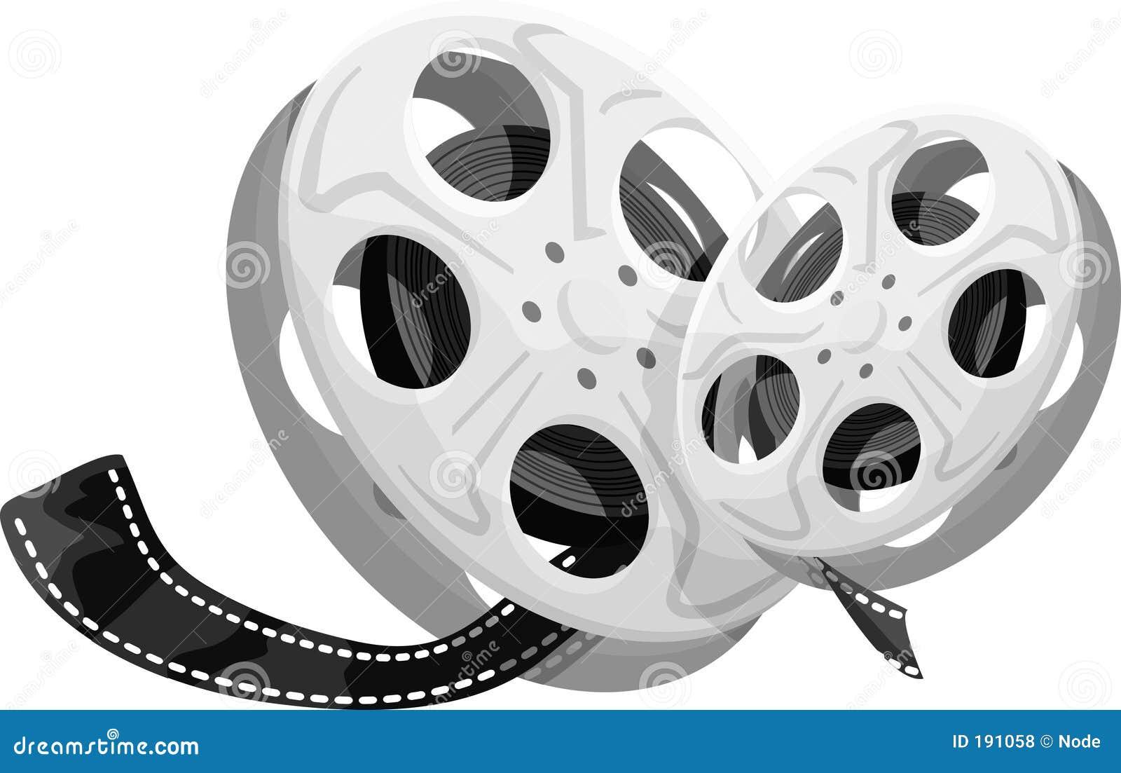 Carretes de la película
