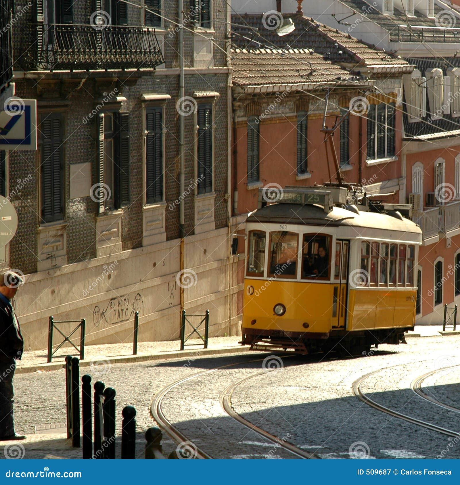 Carretilla de Lisboa