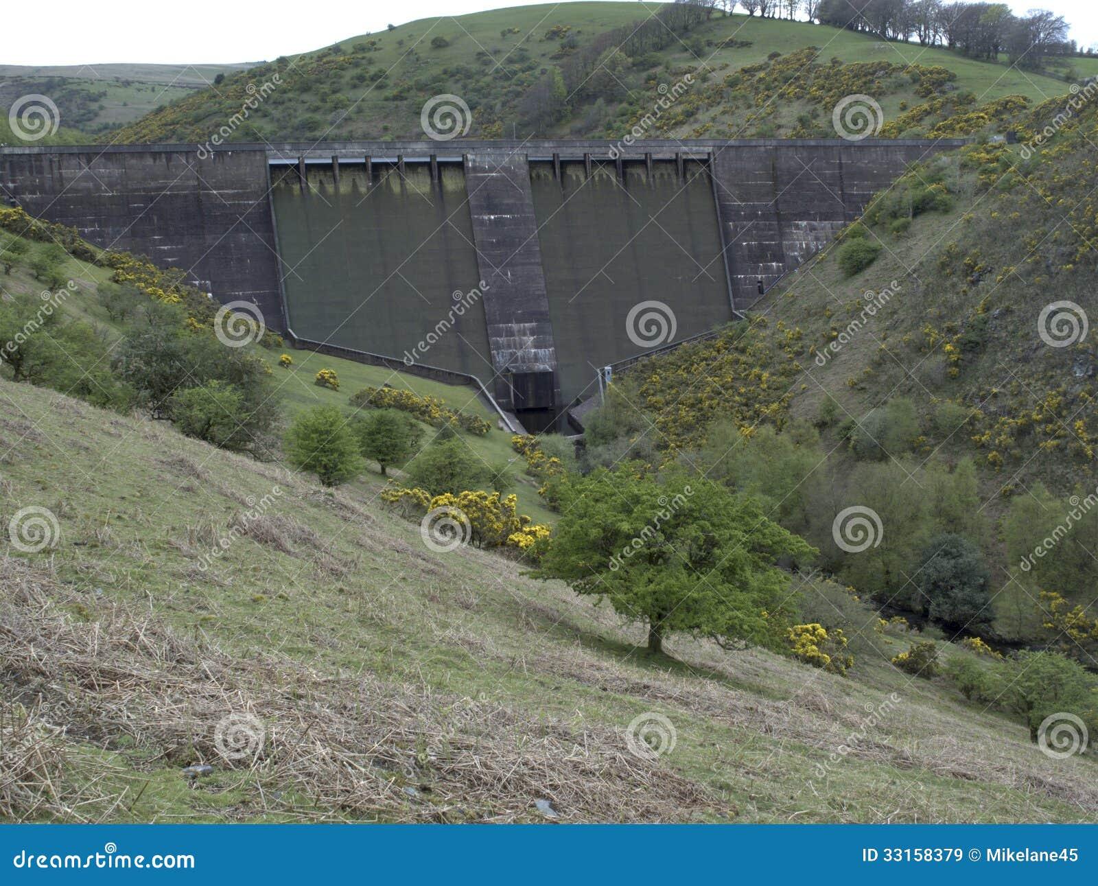 Carrière de Meldon, viaduc près de Meldon, Dartmoor