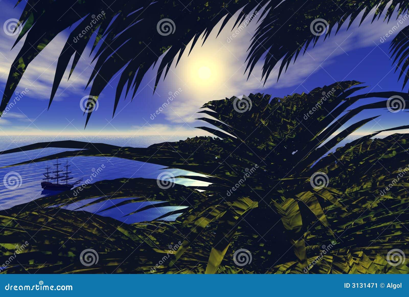 Carribean View