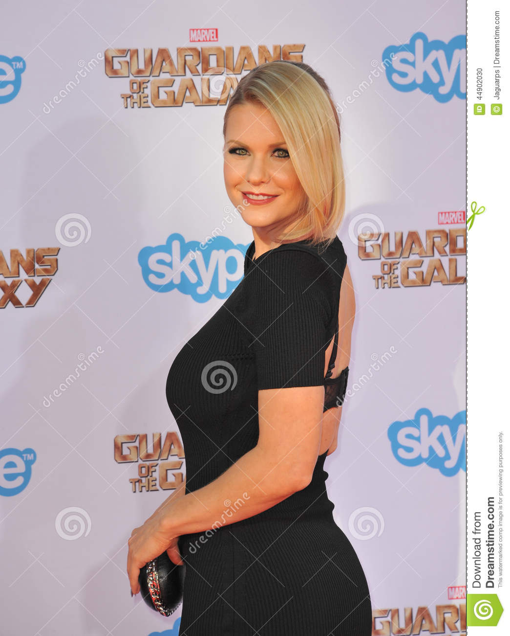 carrie keagan 2015
