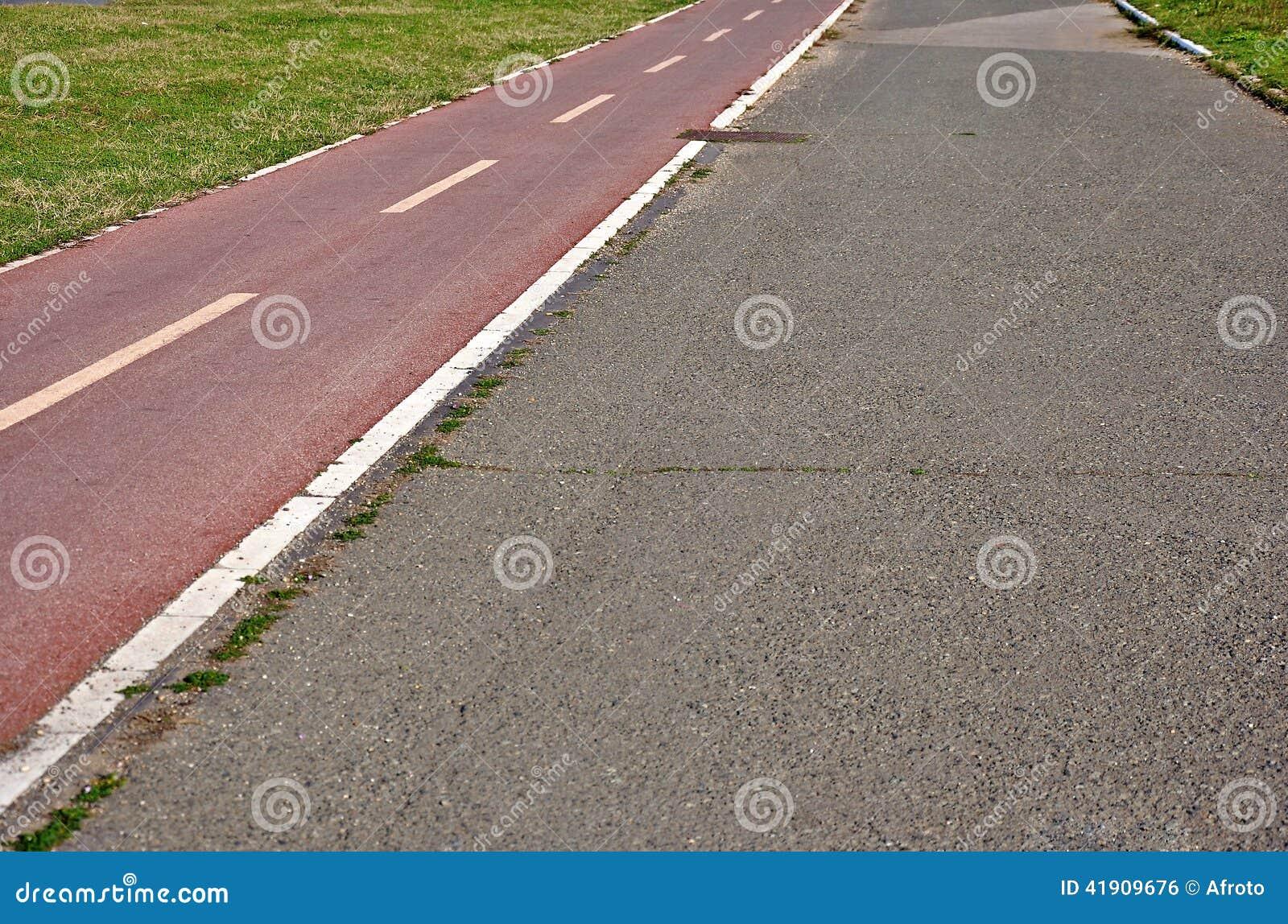 Carril Biking
