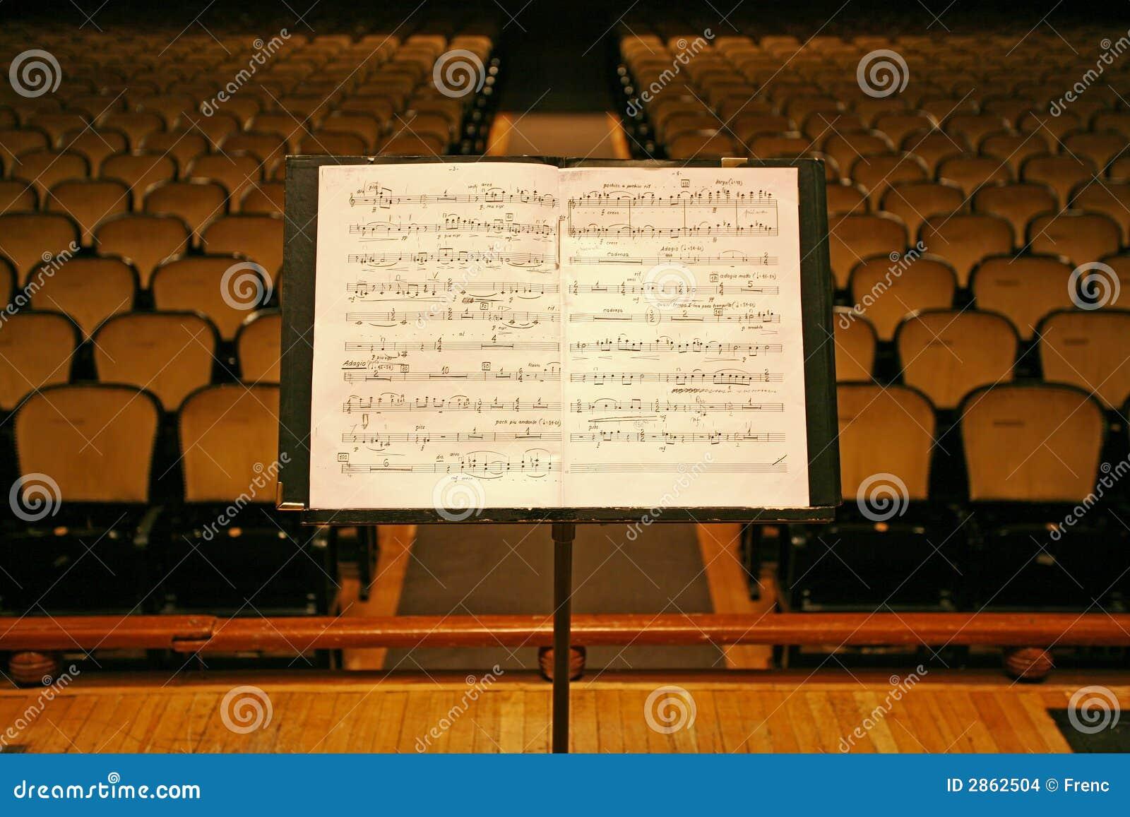 Carrinho de música