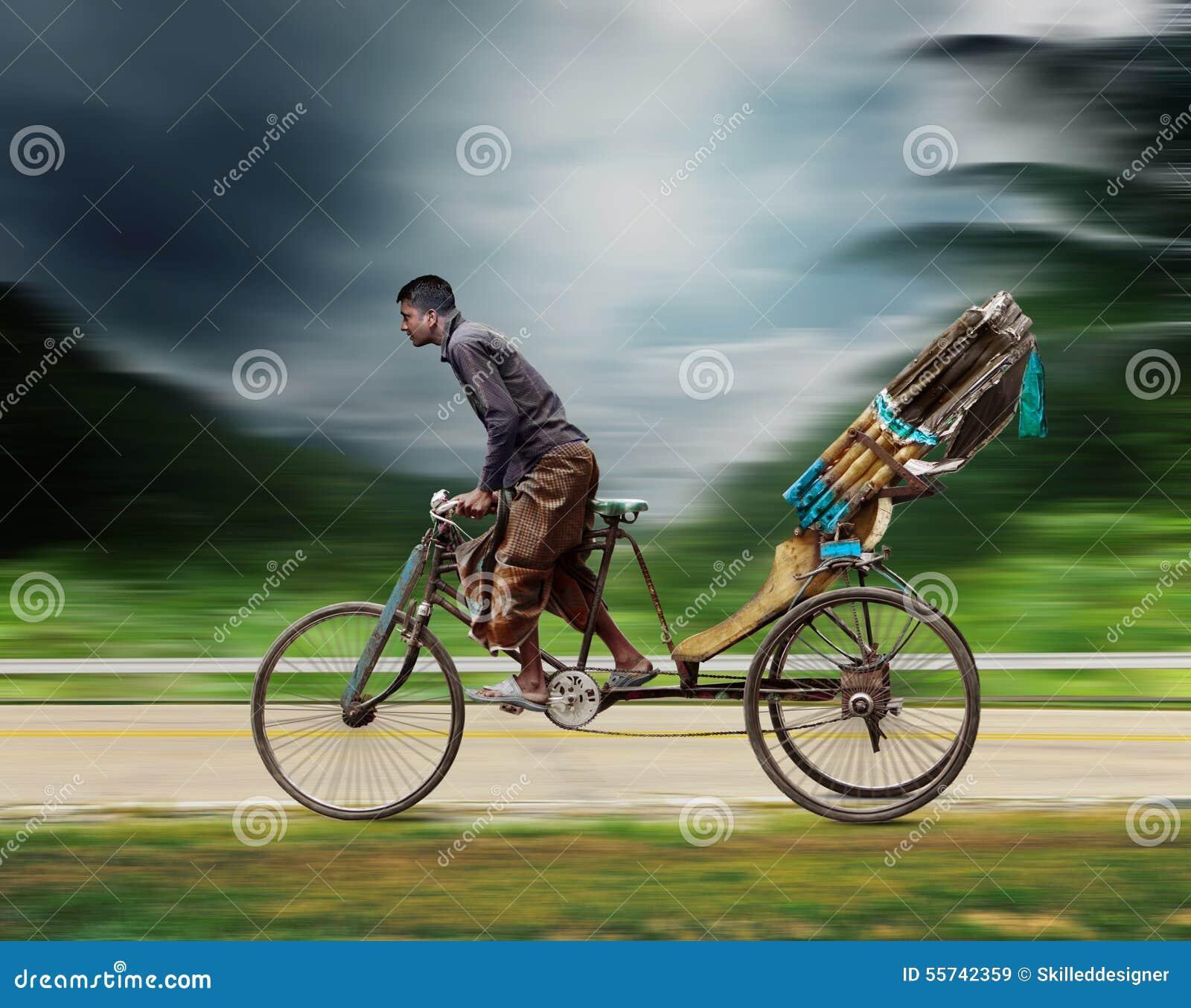 Carritos de Bangladesh