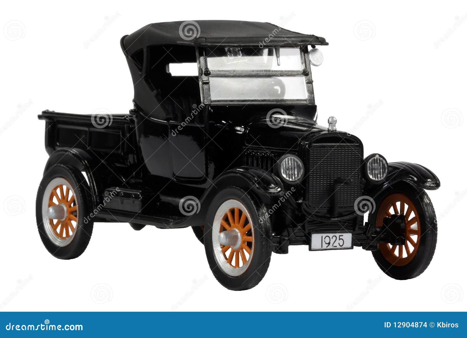 Carro Antiguo Imagenes De Archivo Imagen 12904874