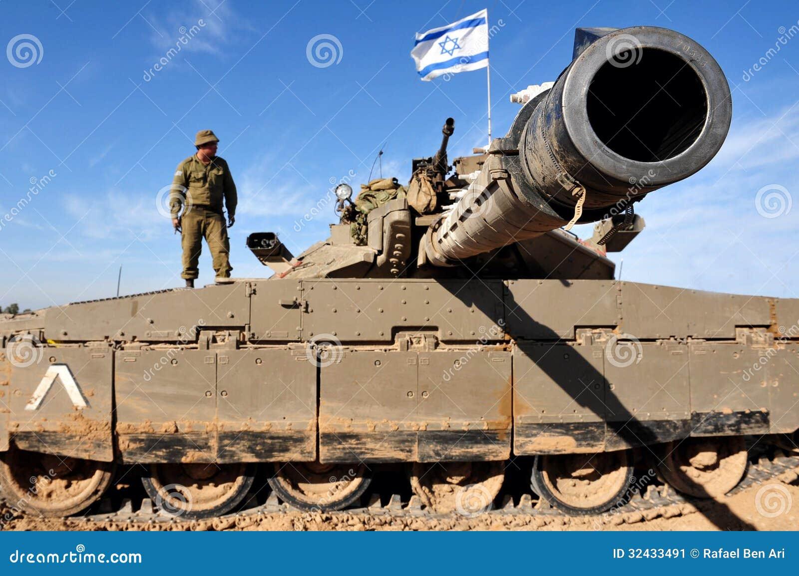 Carro armato di Merkava