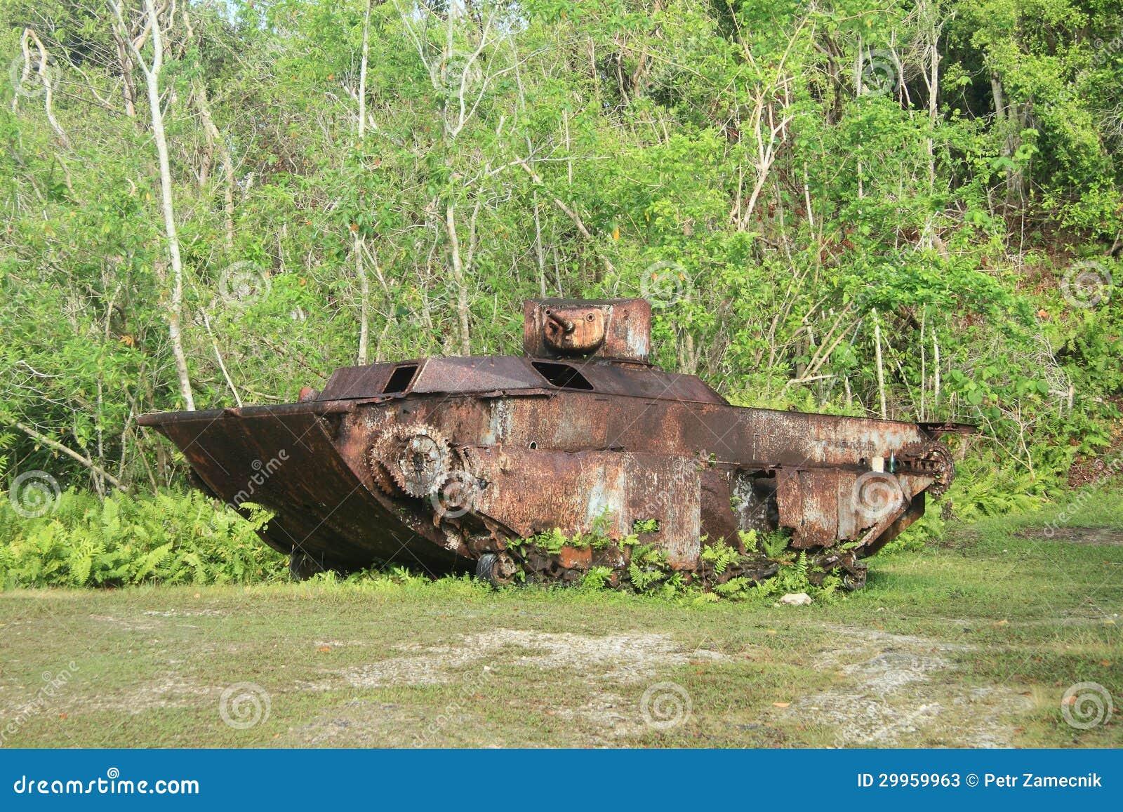 Carro armato giapponese da wwii fotografie stock for Decorati 2 guerra mondiale