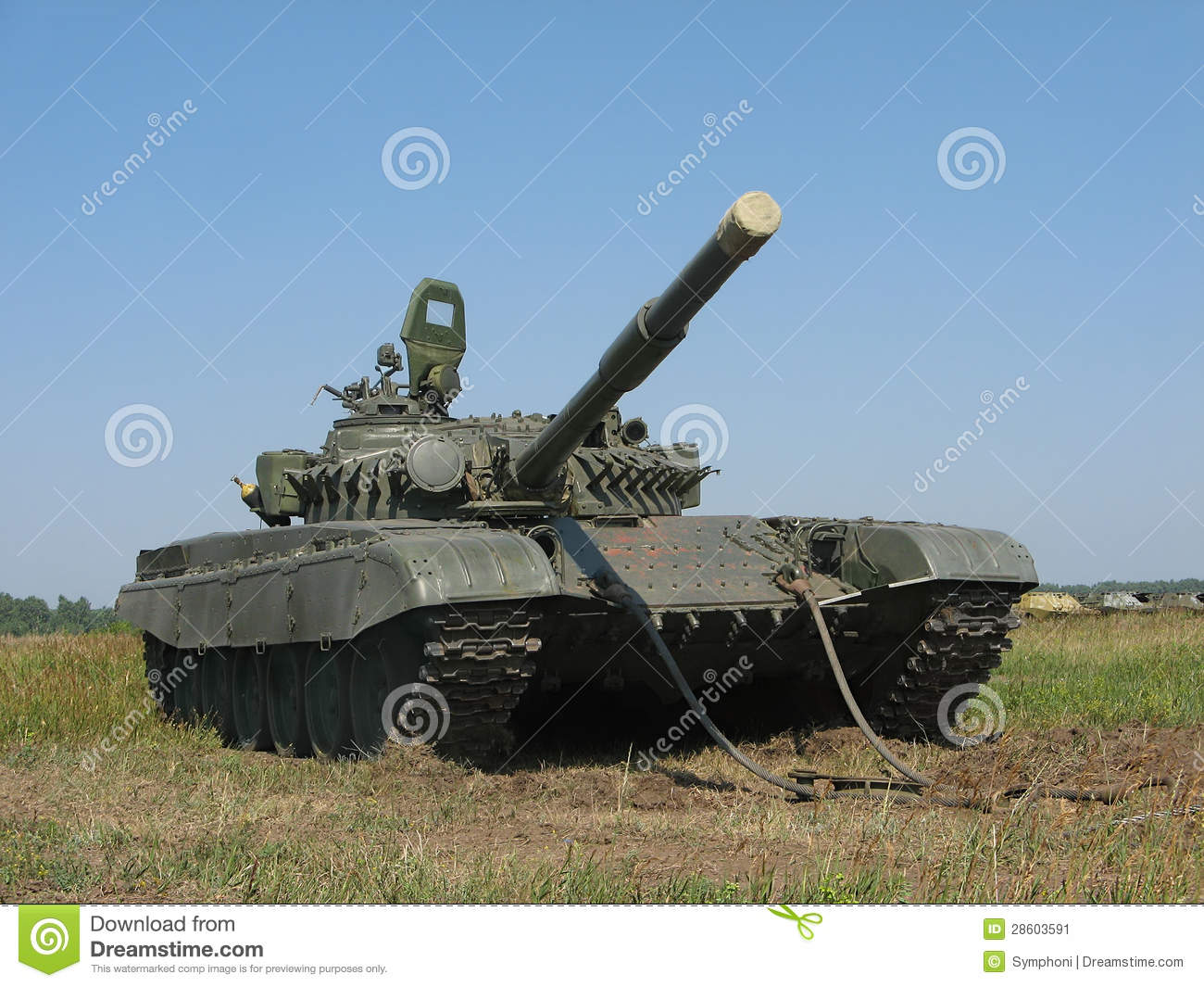 Russia Plans to Field the T99 a Radically New Main
