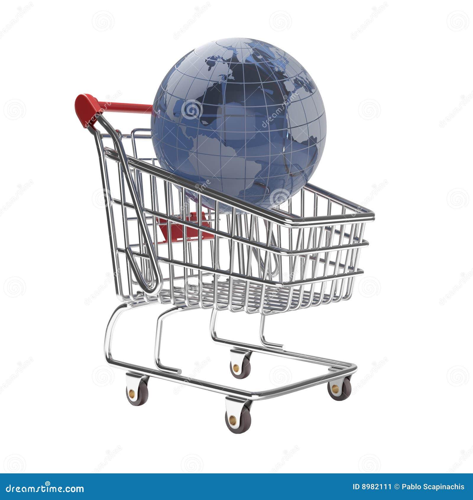 el mundo compras: