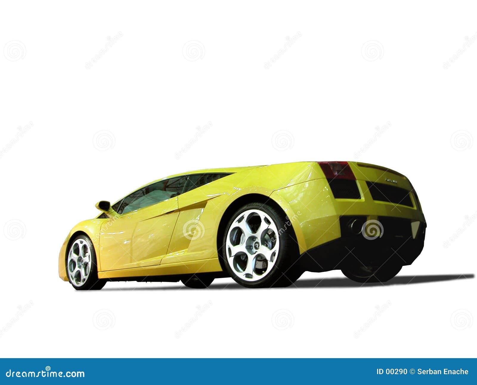 Carro de esportes