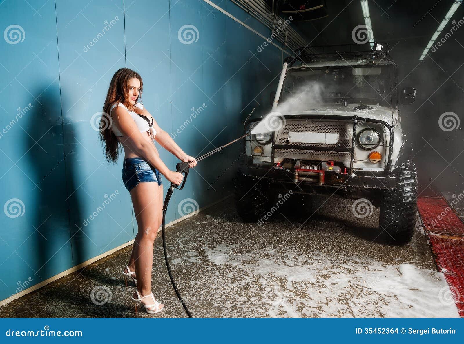 6 dicas para lavar seu carro sozinho - Blog CEABS Servios