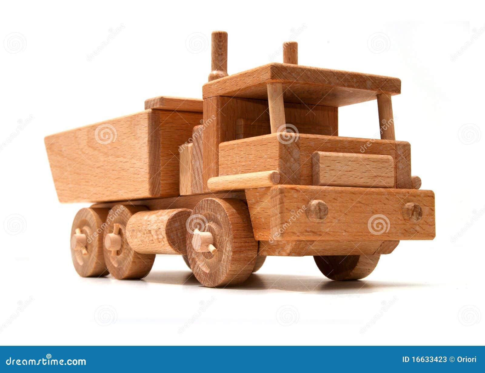 Carro de madera imagen de archivo imagen de pre cubo for Carritos de cocina de madera