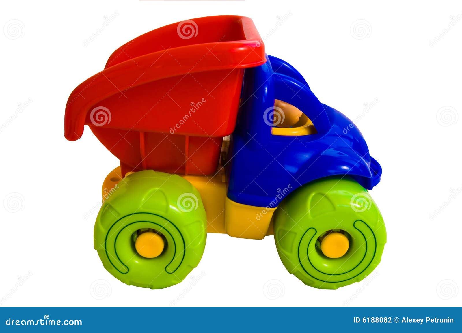 Carro del juguete fotograf a de archivo imagen 6188082 for Silletas para ninos