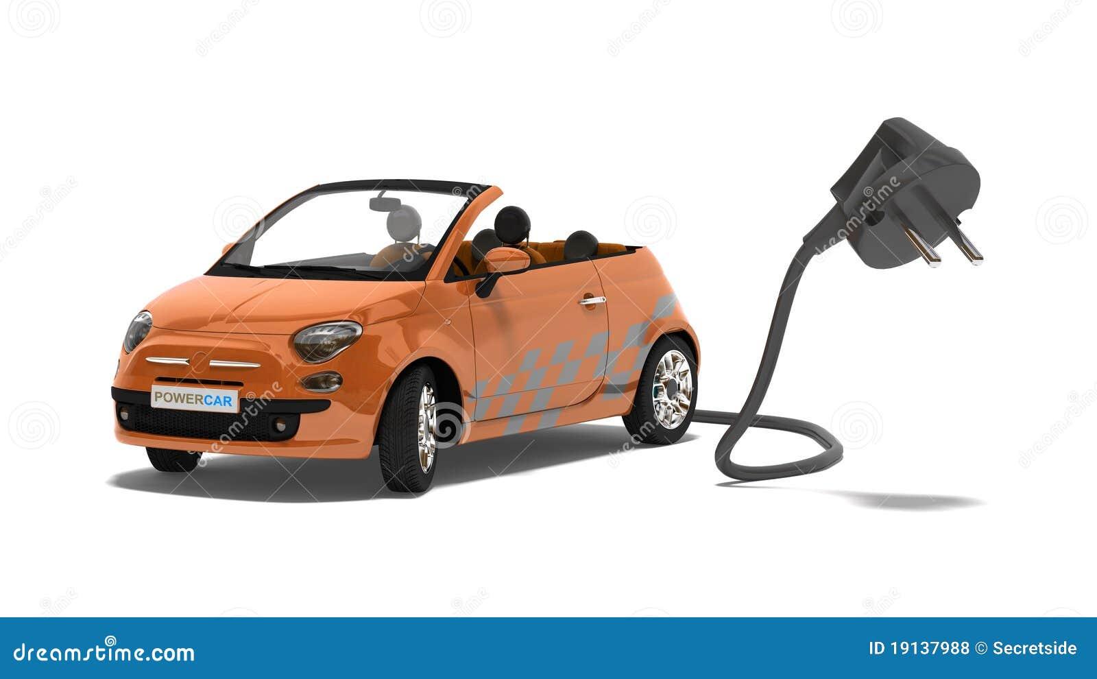 Carro híbrido