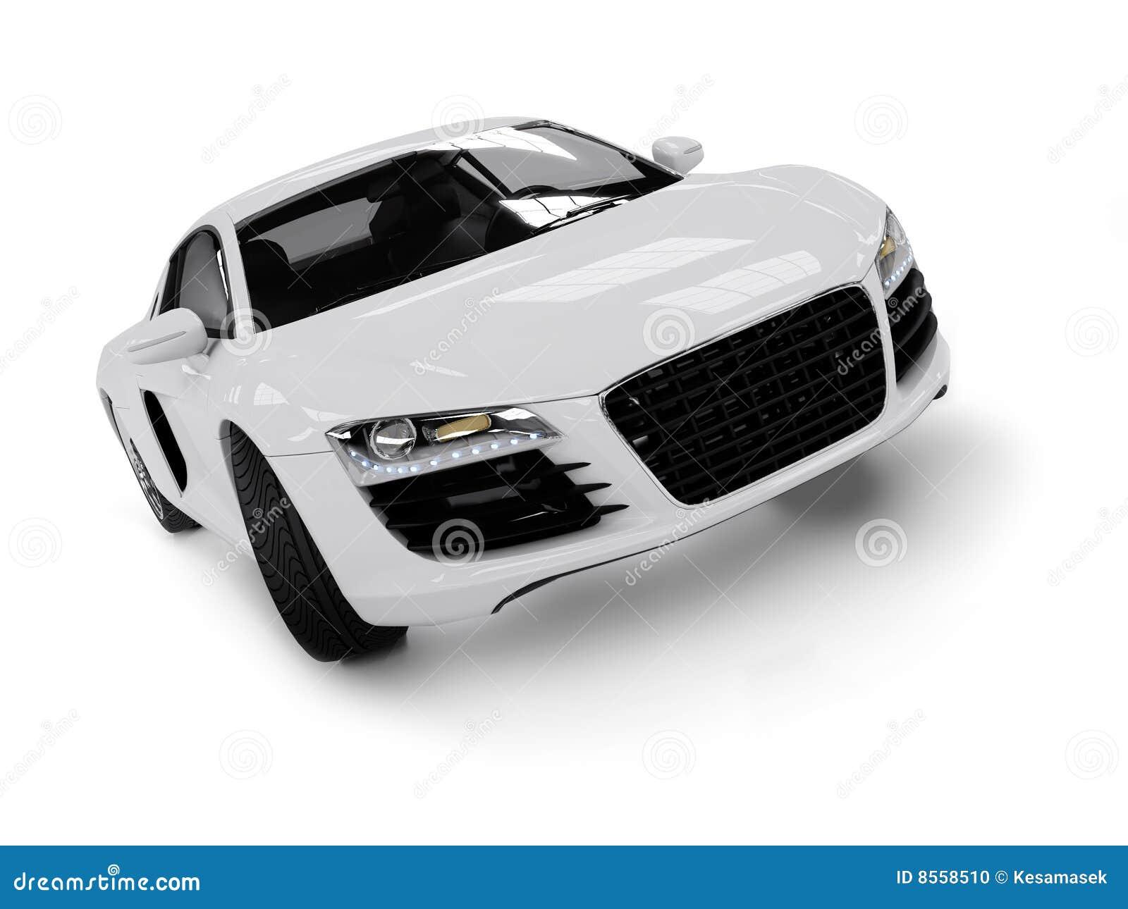 foto carro moderno:
