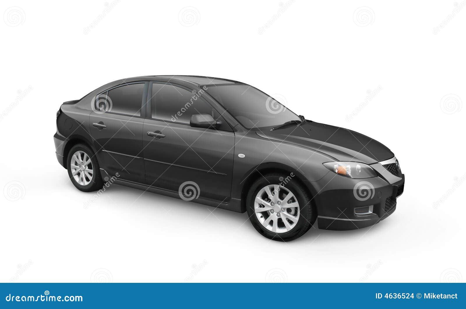 Carro preto