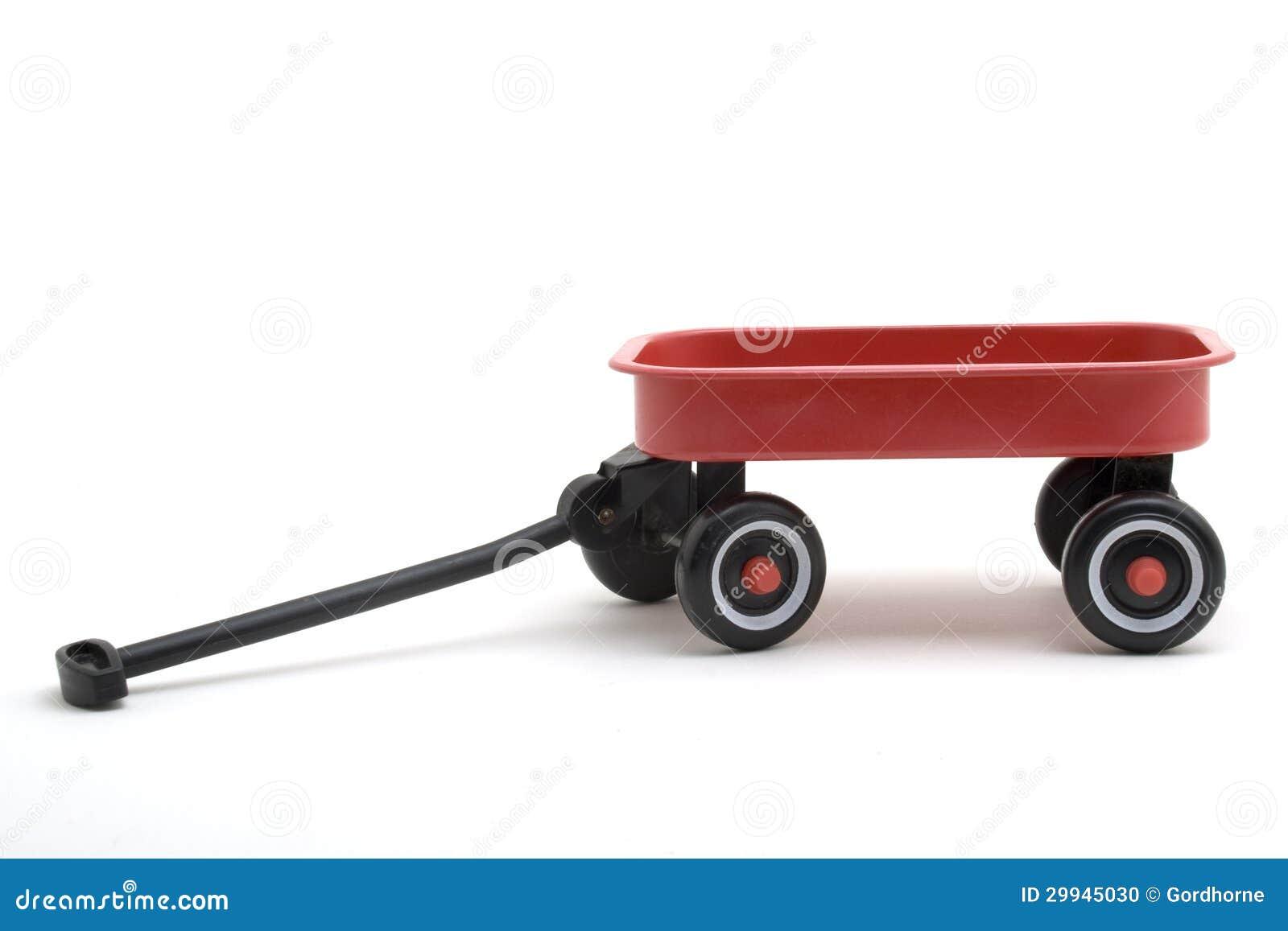 Carro Rojo Foto De Archivo Imagen De Colorido Tiron 29945030