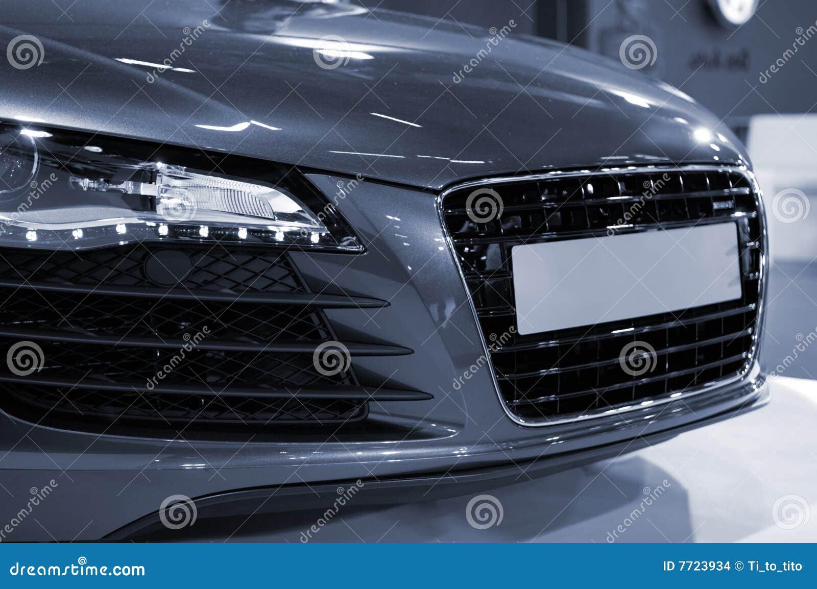 Carro Sportive