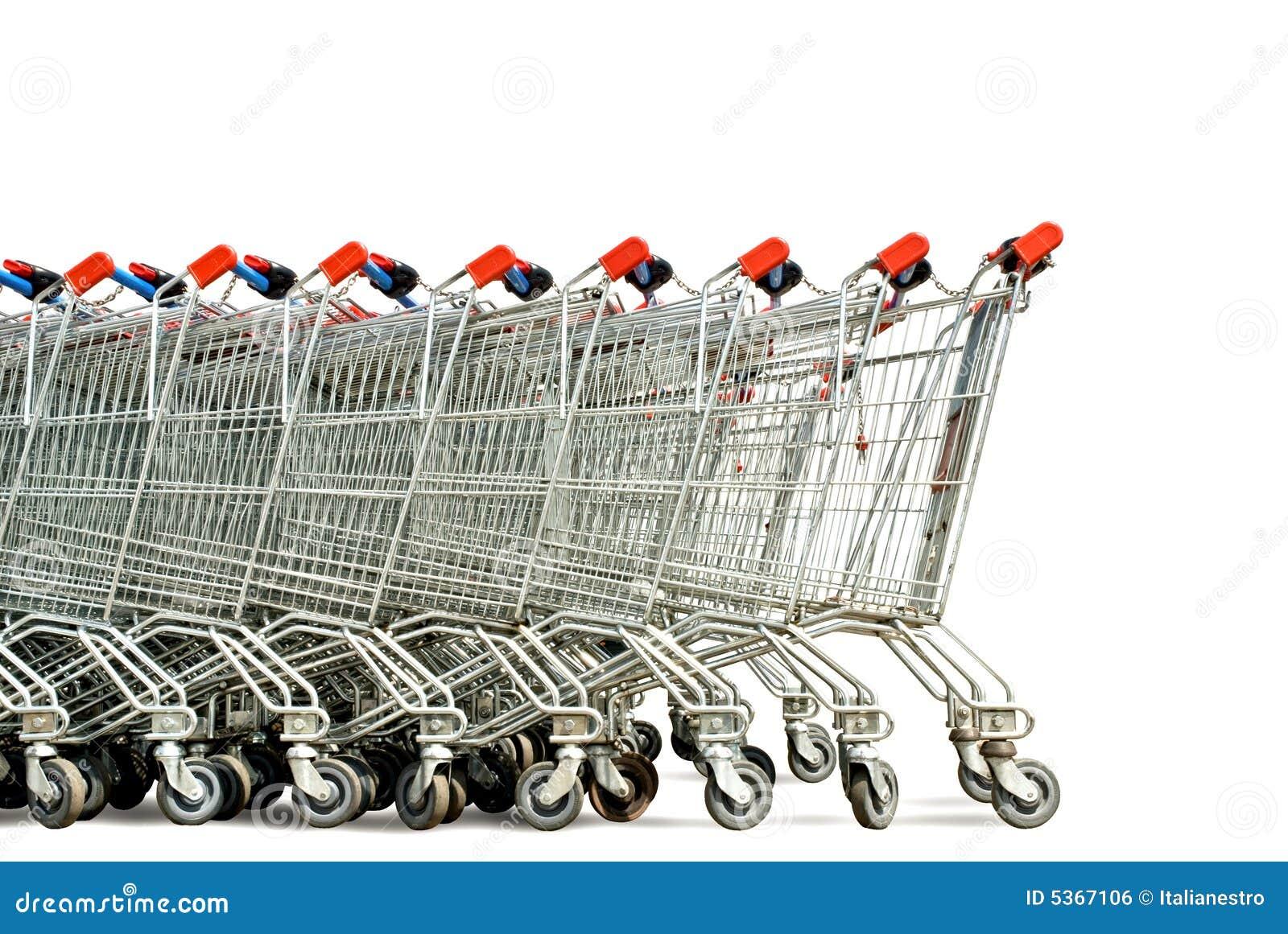 Carros de compra