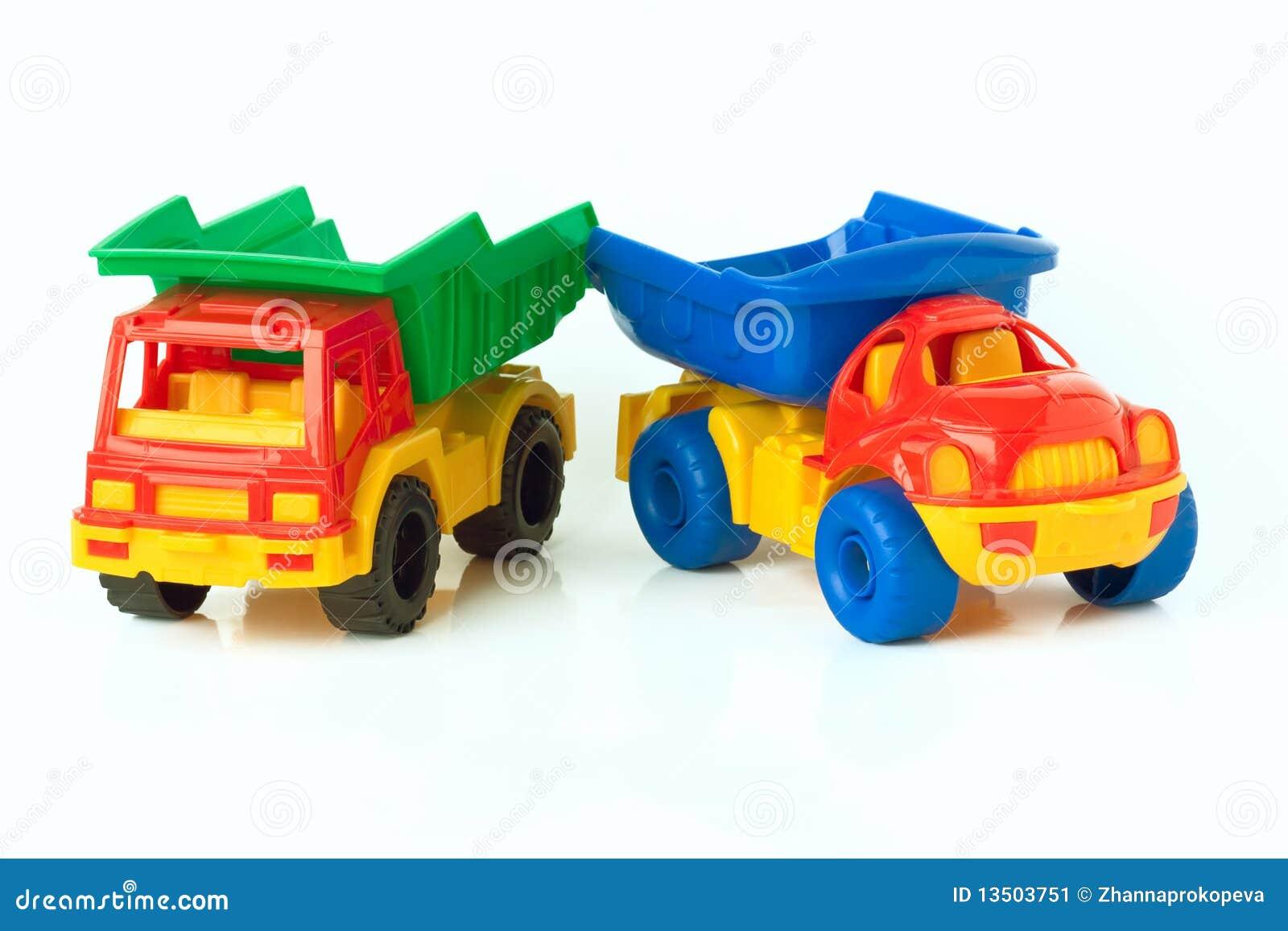 Carros del juguete imagen de archivo imagen de juguetes for Juguetes de plastico