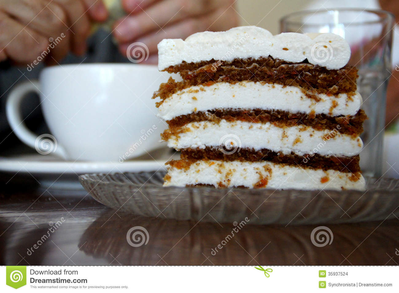 Homemade Carrot Cake Prices