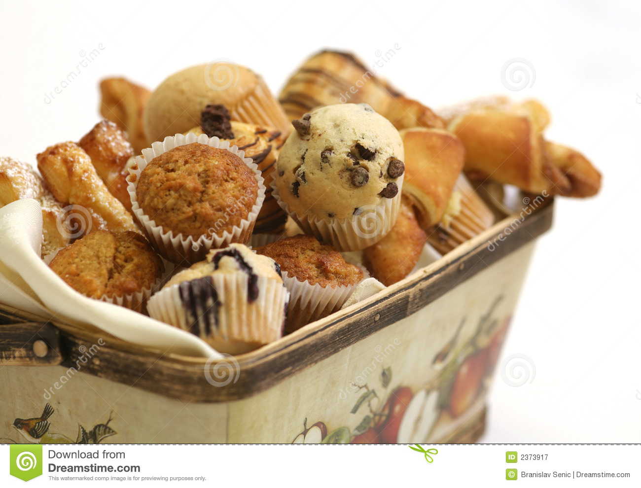 Carrot And Chocolate Muffins Royalty Free Stock ...