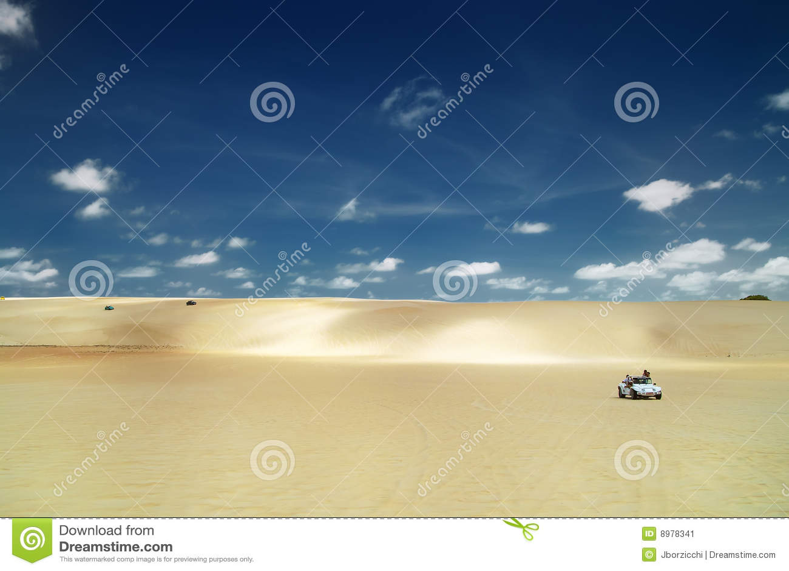 Carrozzini della duna, Natal.Brazil
