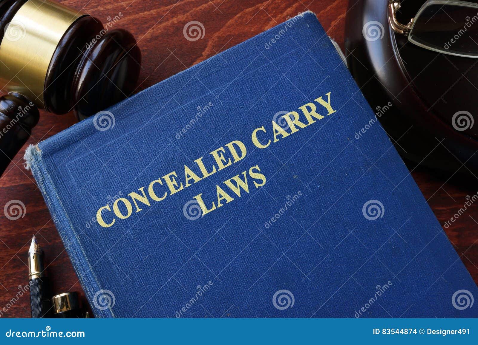 Carry Laws caché