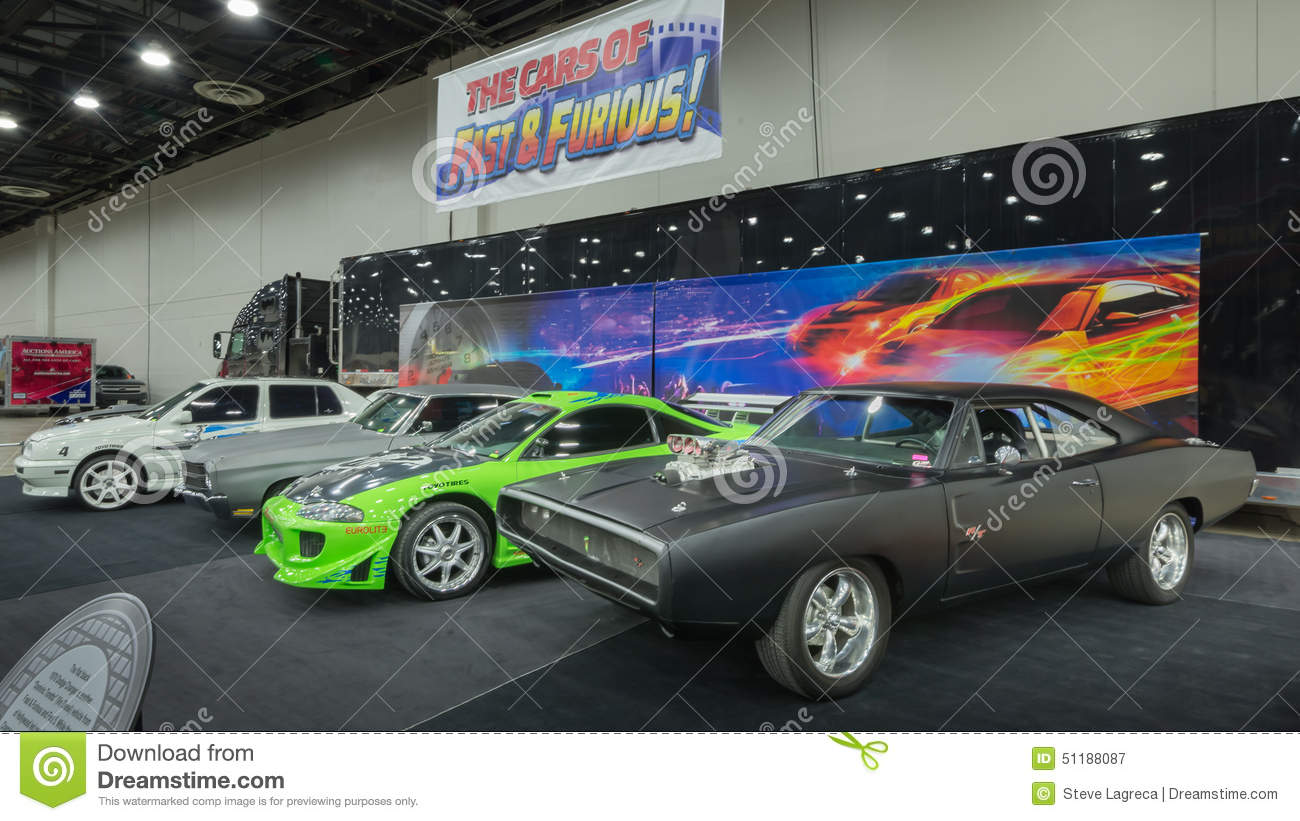 Cars Of The Editorial Photography Image 51188087