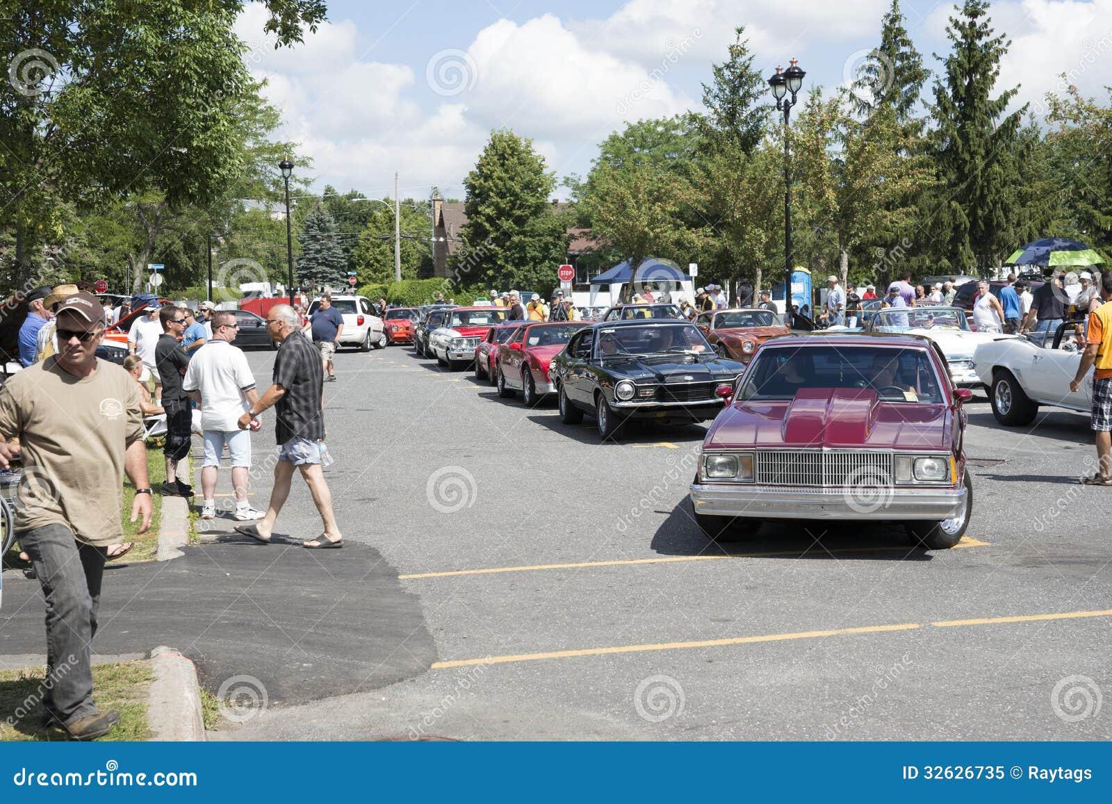 Car Show Granby