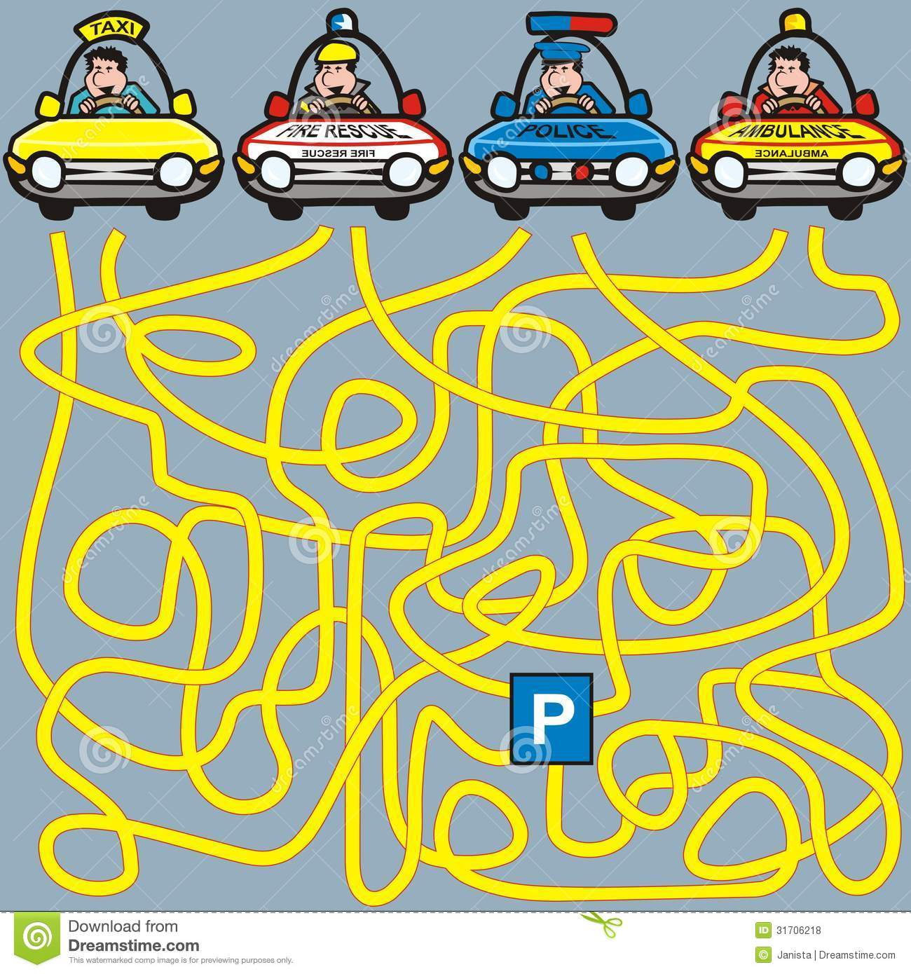 Parking Games For Adults 120