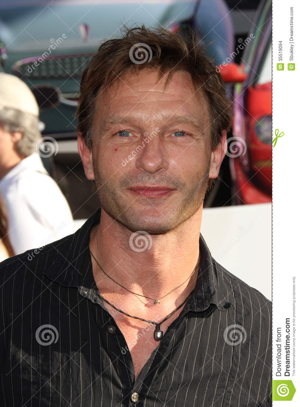 thomas kretschmann biography