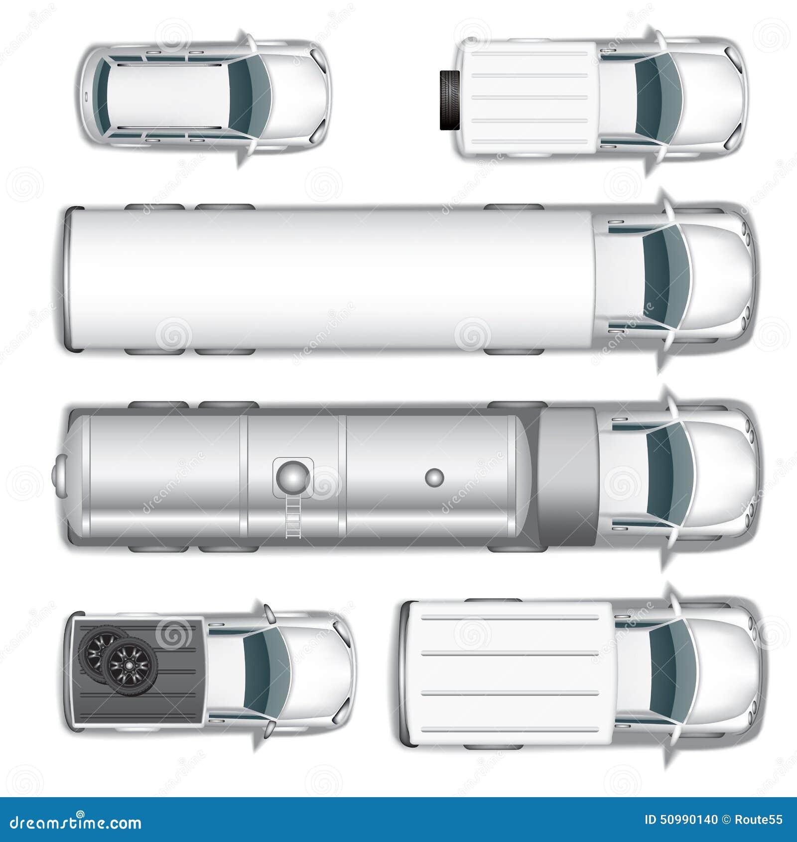 Cars Stock Vector