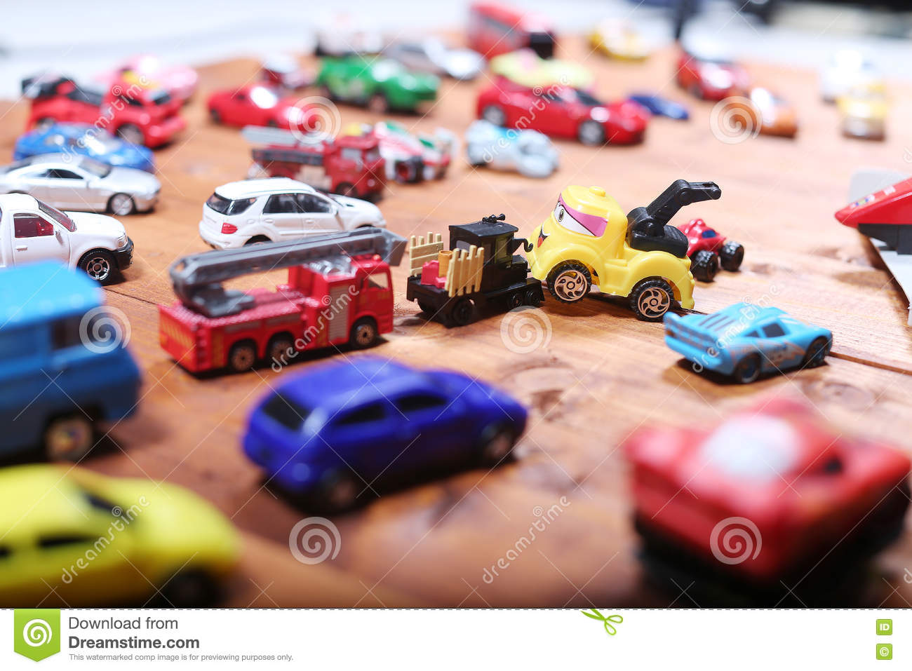 Toys For Boys To Color : Cars toys stock photo. image of color automotive toddlers 70887280