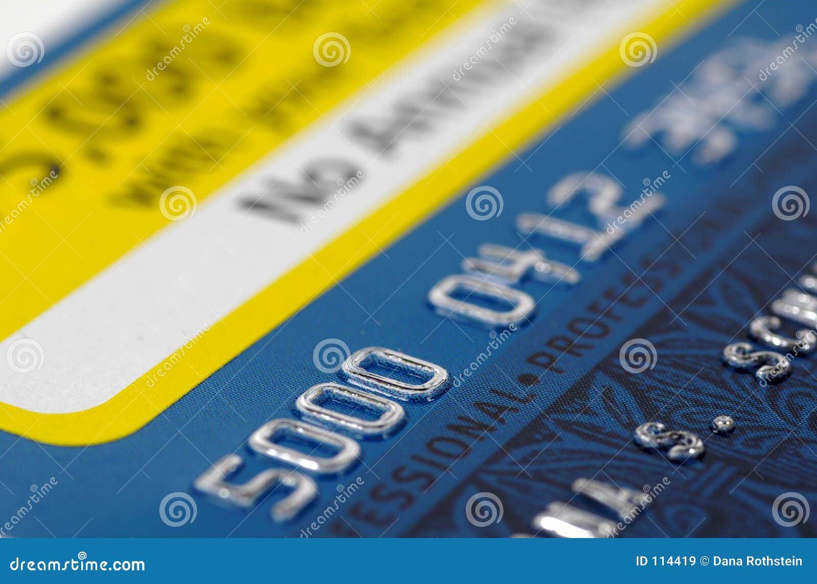 Cartão de crédito 2