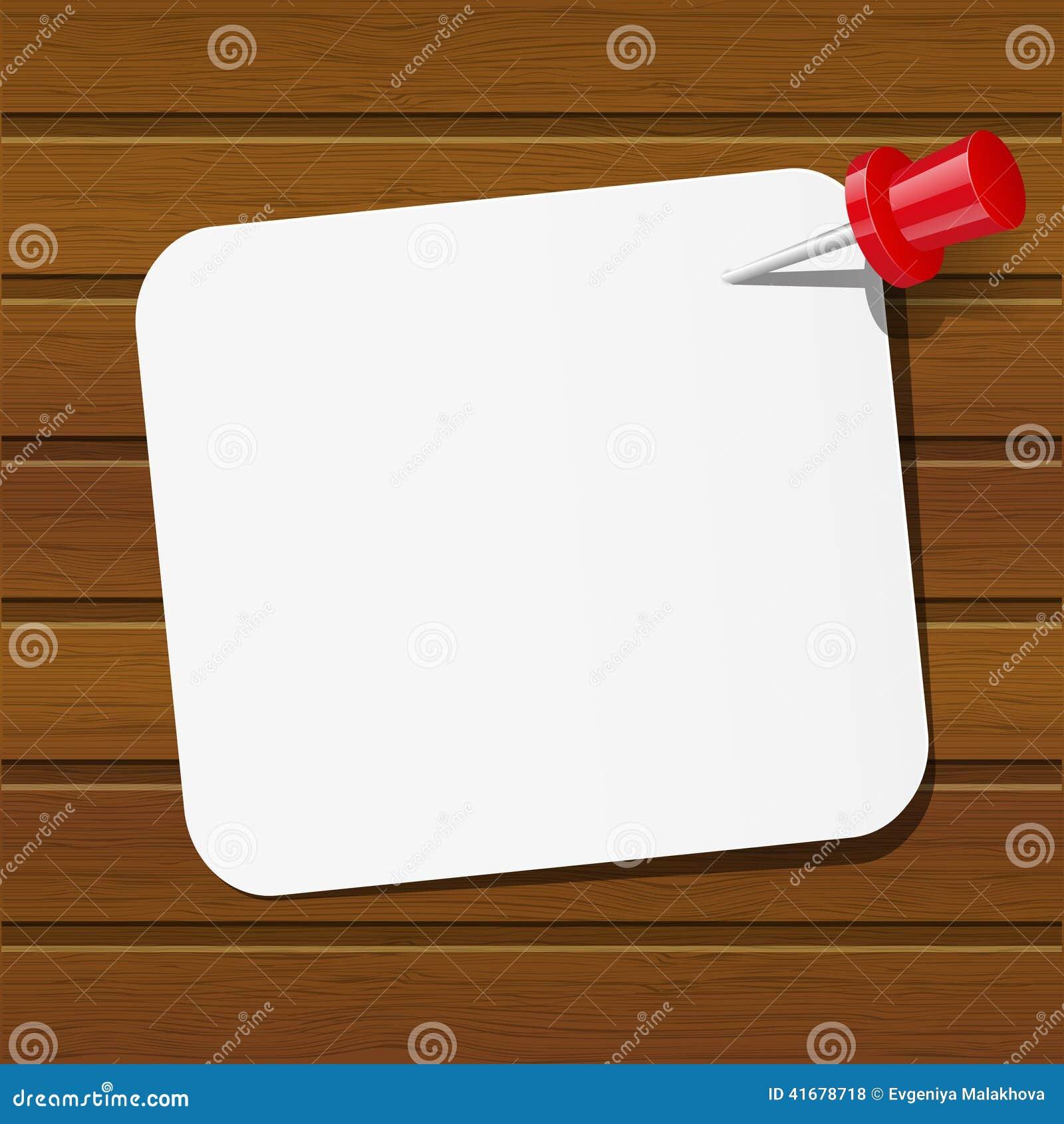 Cartão de papel