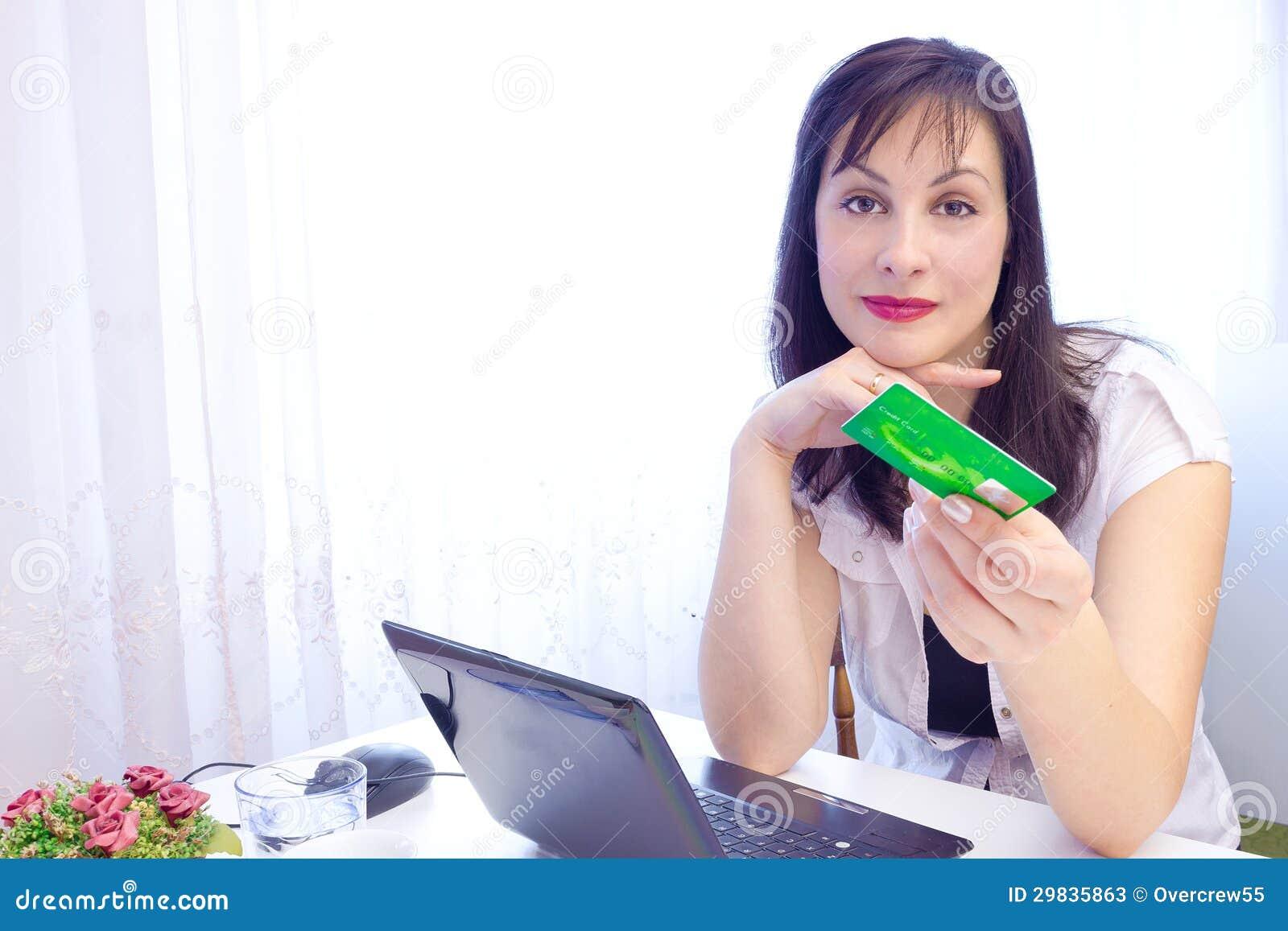 Maneira dos cartões- do crédito a melhor de pagar
