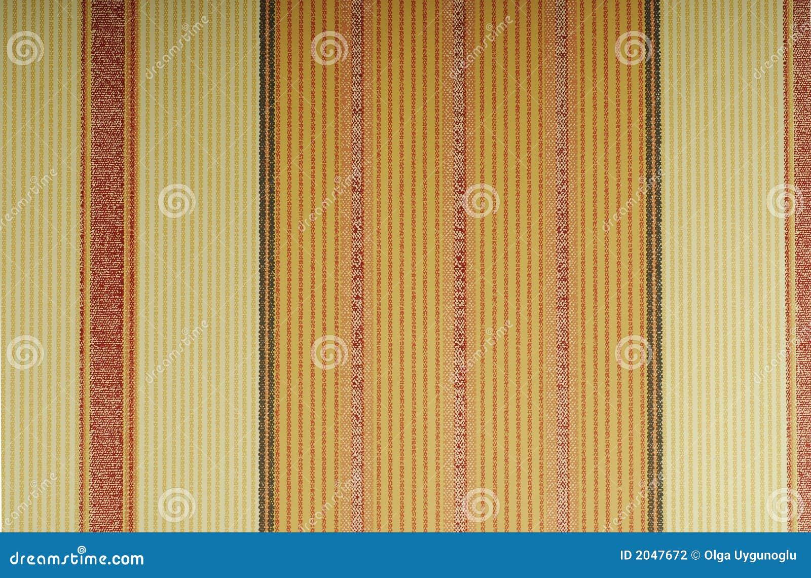 Carta Da Parati A Righe Verdi : Carta da parati arancione con le righe verticali fotografia stock