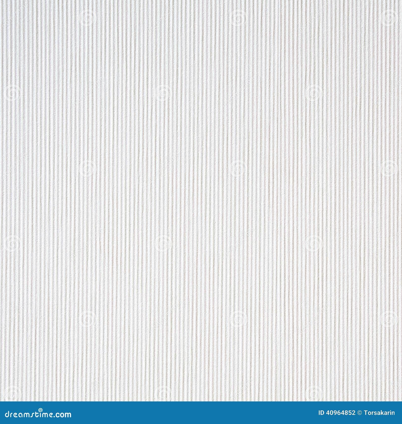 Carta da parati bianca fotografia stock immagine 40964852 for Carta da parati bianca