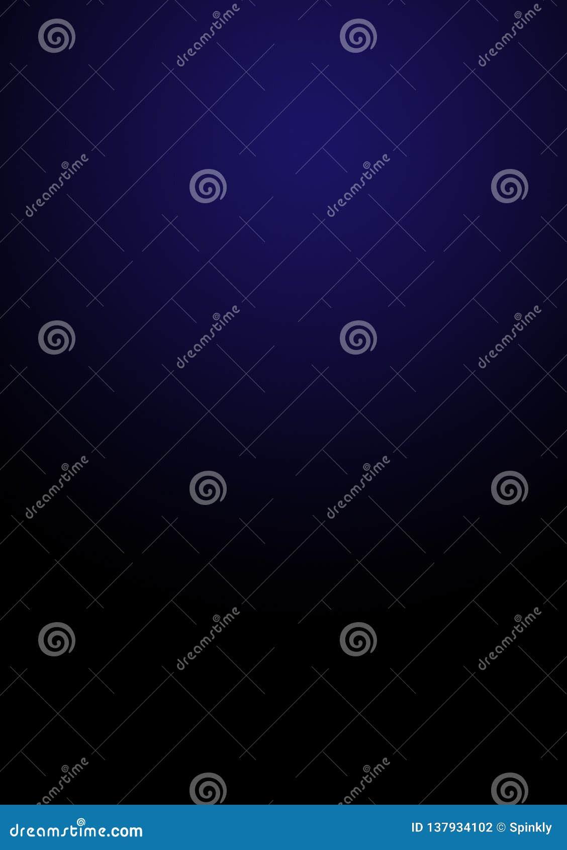 Carta da parati blu scuro del fondo di pendenza