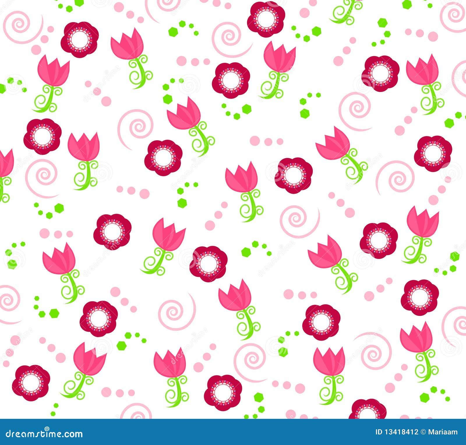 cute little flowers wallpaper - photo #34