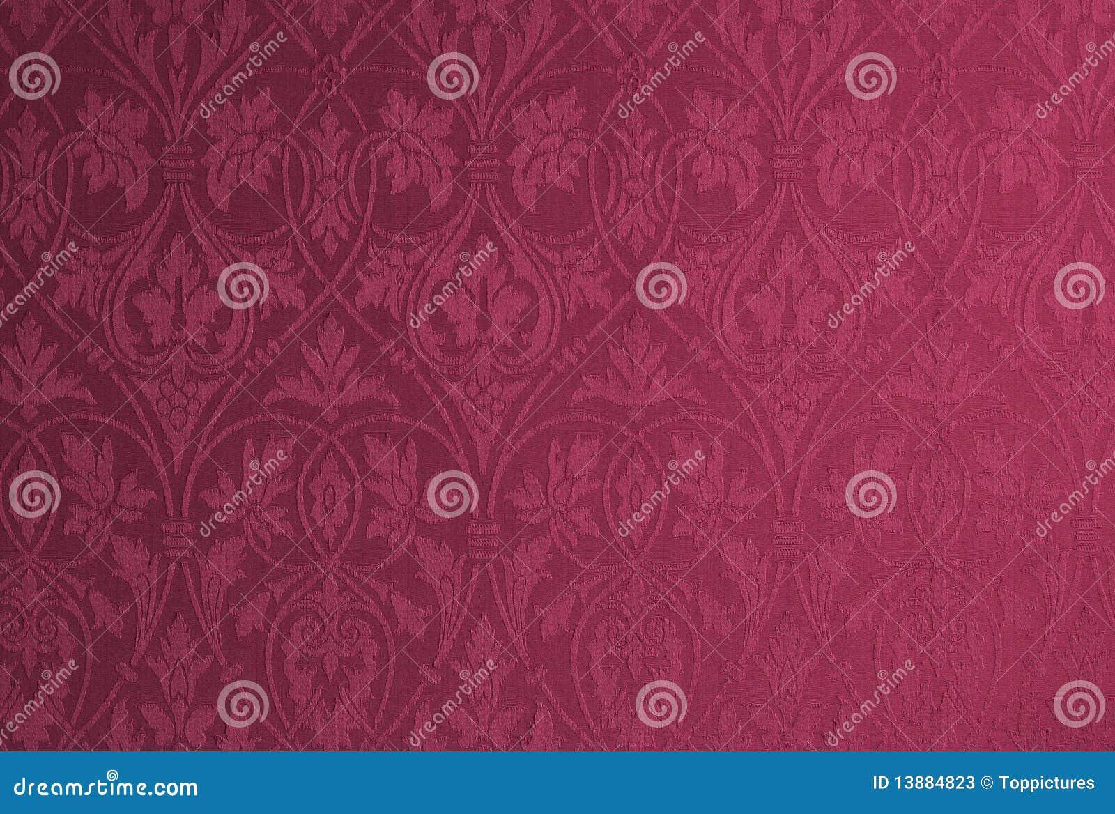 Carta Da Parati Damascata Rosa : Carta da parati del damasco immagine stock immagine di vecchio