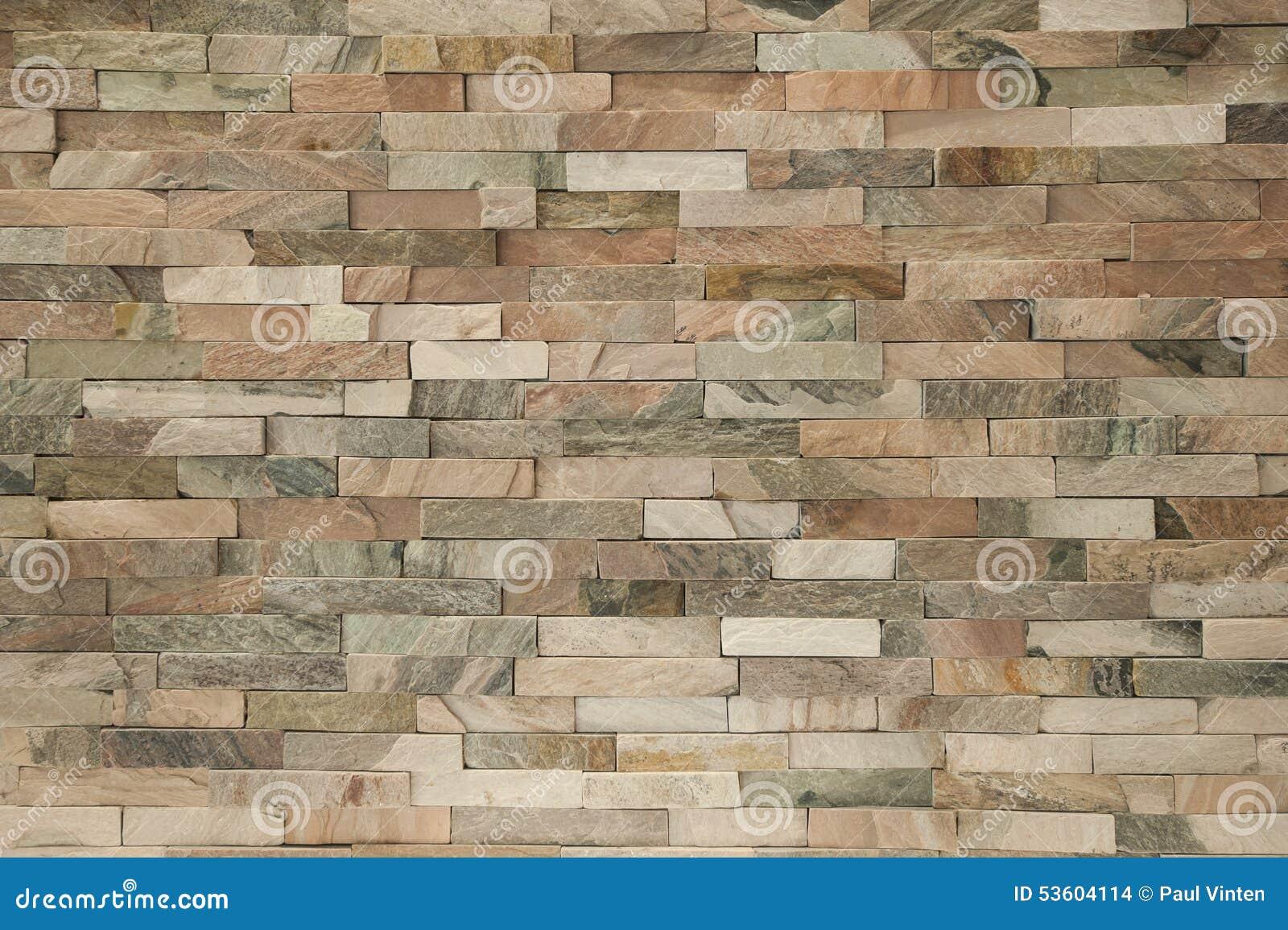 Carta da parati falsa del fondo del mattone della parete for Carta da parati tipo mattoni