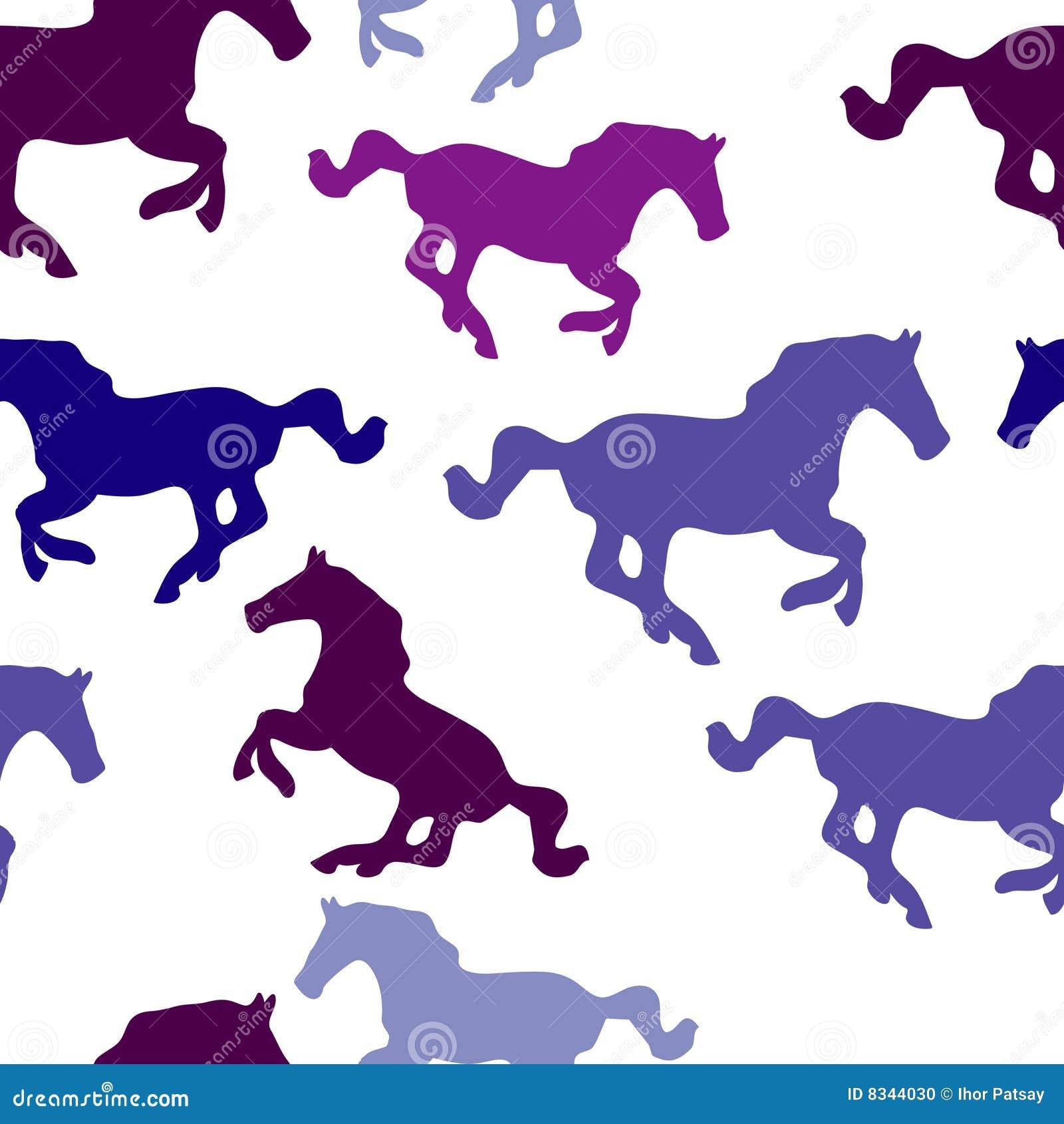Carta da parati senza giunte del cavallo fotografia stock for Stock carta da parati