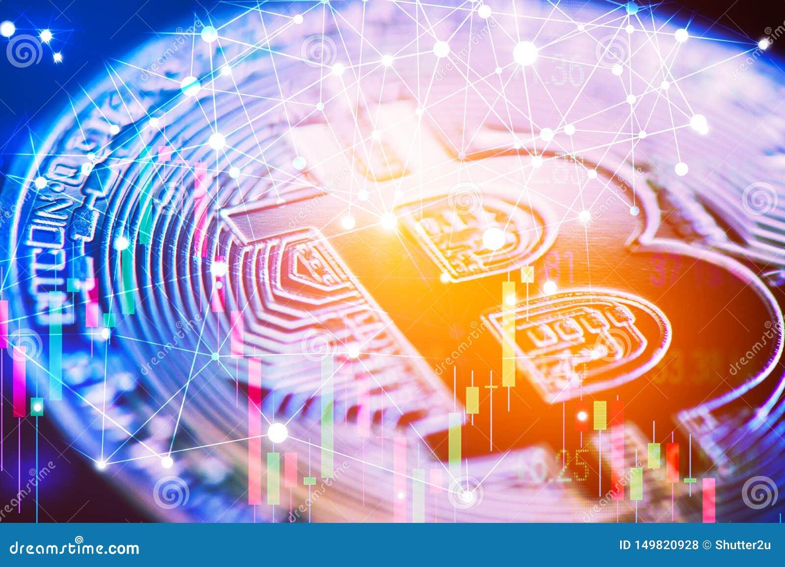 bitcoin trading company investment