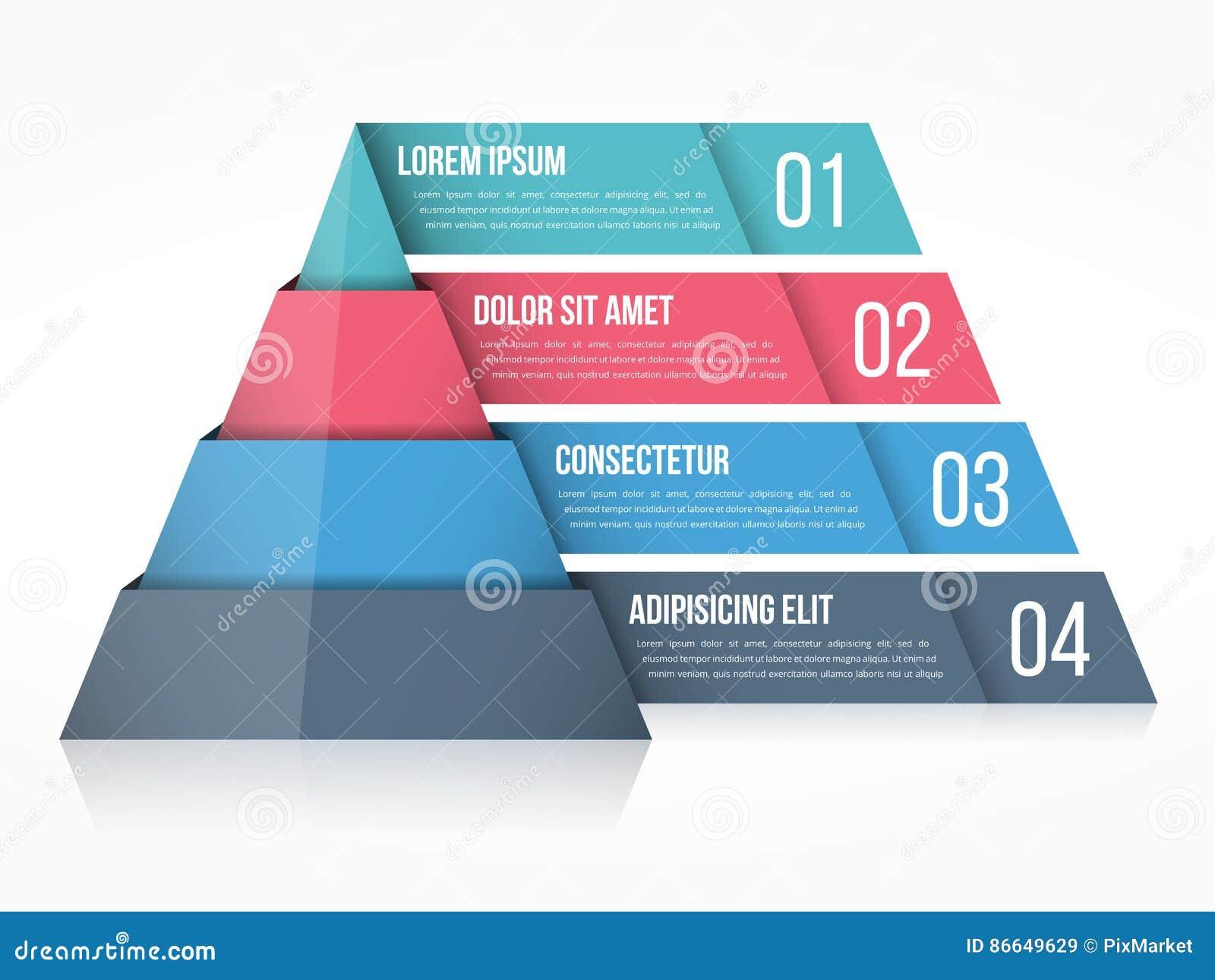 Carta de la pirámide