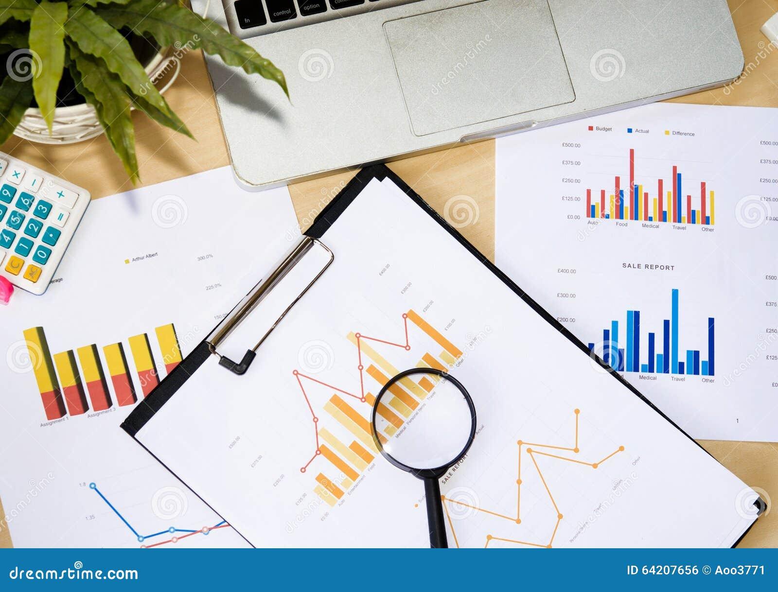 Carta del análisis de negocio