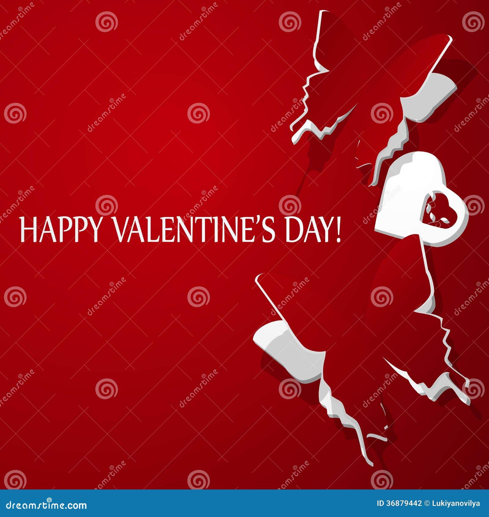 Download Carta Di Carta Dei Biglietti Di S. Valentino Con La Farfalla Illustrazione Vettoriale - Illustrazione di illustrazione, amore: 36879442
