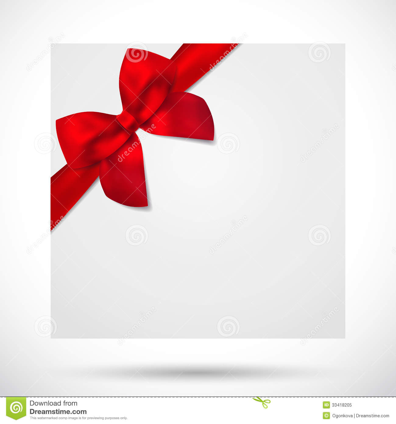 Free christmas gift certificate templates dhavvied bow gift card templates xflitez Choice Image