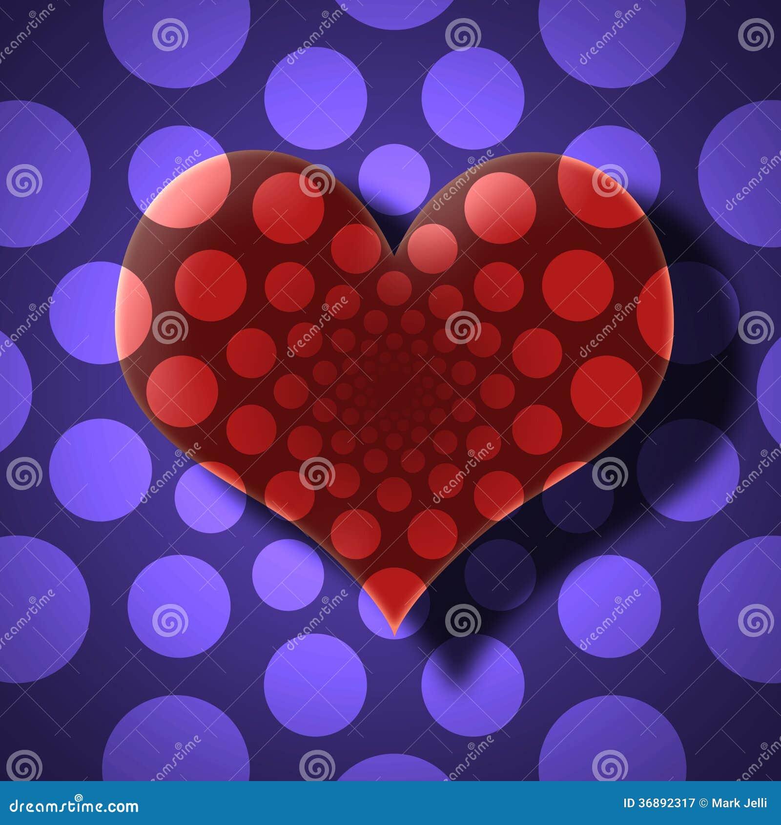 Download Carta Di Giorno Di Biglietti Di S. Valentino Illustrazione di Stock - Illustrazione di schedi, amore: 36892317
